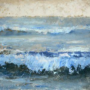 Azure surf 50×100. 2015