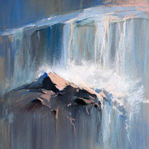 Flows 78×68. 2011
