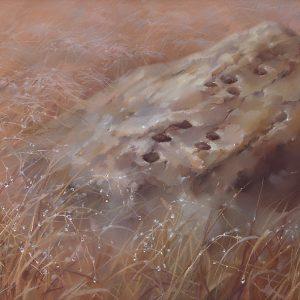 Чашечник Cup-stone 60×100. 2004