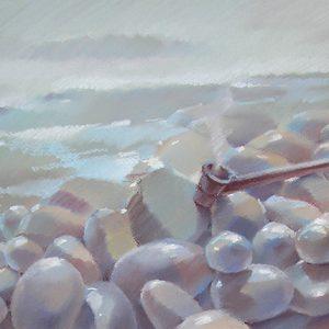 Этрета 2 Etretat 2 45×100. 2007