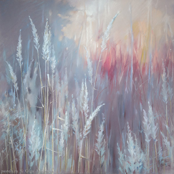 Undergrowth 50×50. 2016